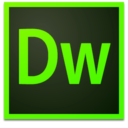 Logo Adobe Dreamweaber