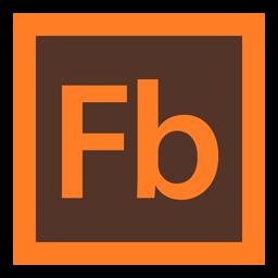 Logo Adobe-Flash-Builder